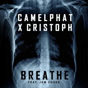 CAMELPHAT X CRISTOPH FEAT. JEM COOKE - BREATHE
